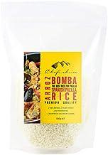 Chef's Choice Arroz Bomba Spanish Paella Rice 500 g