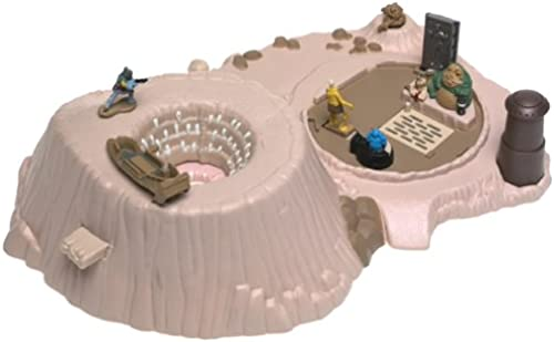 Planet Tatooine Action Fleet (Galoob)