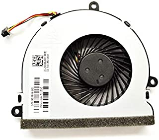 New for HP Pavilion 15-AC 15-AF 250 G4 Series CPU Cooling Fan 4PIN 813946-001