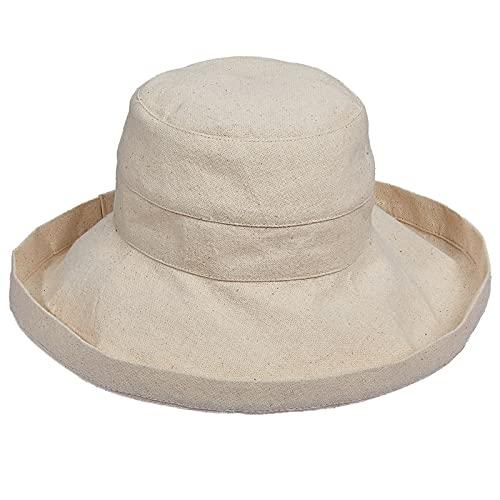Scala Women's Cotton Hat