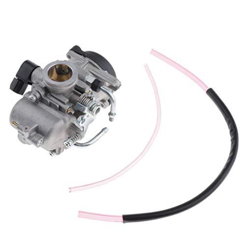 H HILABEE Carburador de Carbohidratos de Motor de Barco, Conjunto de Carburador para Yamaha FZ16