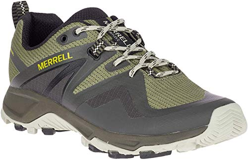 Merrell Men's MQM Flex 2 Gore-TEX Hiking Shoe, Lichen