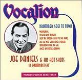 Drummer Goes to Town - Joe  Daniels