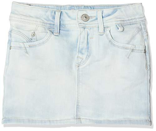 LTB Jeans Mädchen Adrea G Rock, Blau (Corine Wash 52372), 116 (Herstellergröße: 6)