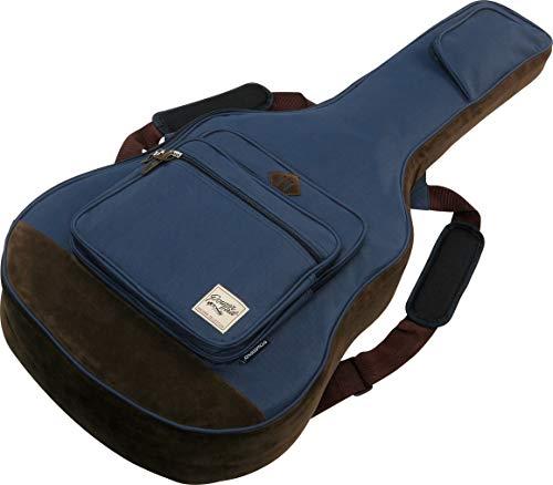 Ibanez IAB541-NB POWERPAD Tasche für Akustikgitarre, Marineblau