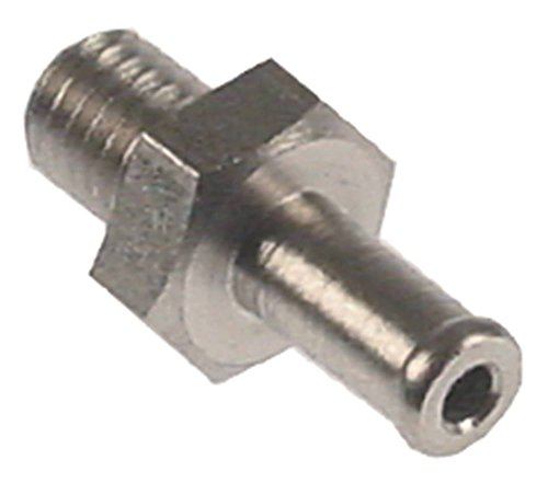 Raccord de tuyau pour lave-vaisselle Colged SILVER-50, BETA-250, BETA-253, ONYX-50, Elettrobar 050FP