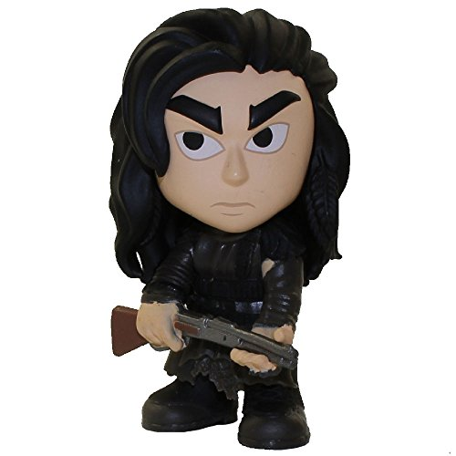 Funko Mystery Minis Vinyl Figure - Mad Max Fury Road - The Valkyrie (2.5 inch)