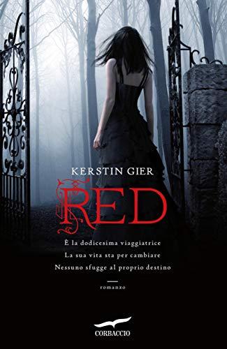 Red: Trilogia delle gemme 1