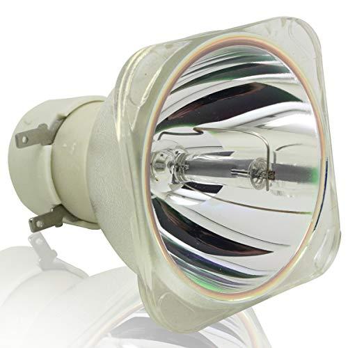Lámpara de proyector Bombilla UHP 190/160W 0.8 para BenQ MS513 MS513P MS513P+ MP502 MP511 MP512 MP522 MP525P MP525V MP525-V MP575 MP575P