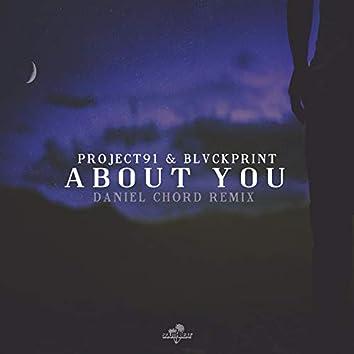 About You (Daniel Chord Remix)