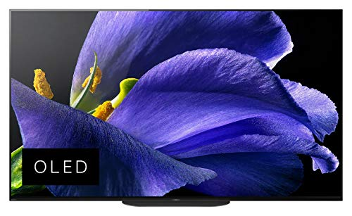 TELEVISOR 65 KD65AG9 UHD OLED Android HDRMASTER X1U SONY