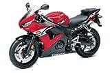Kit de Pegatinas Completo Yamaha R6