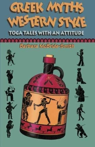Greek Myths, Western Style