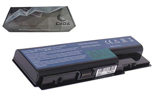 11.1 V 5200 mAh Laptop Batería AS07B31 AS07B41 AS07B51 AS07B71 para Acer eMachines, E720, G420, G520, G620, G720