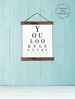 Best eye chart quotes Reviews
