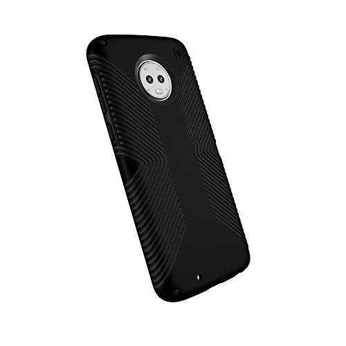 Speck Products Compatible Phone Case for Motorola Moto G6, Presidio...