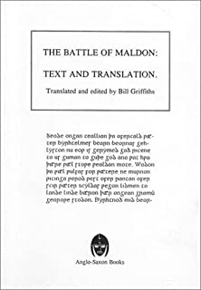 The Battle of Maldon (Text and Translation)
