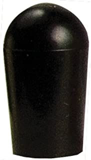 Switchcraft Switch Tip For Gibson Pickup Selectors, Black