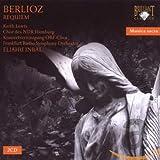 Musica Sacra: Berlioz - Requiem - Keith Lewis (Tenor)