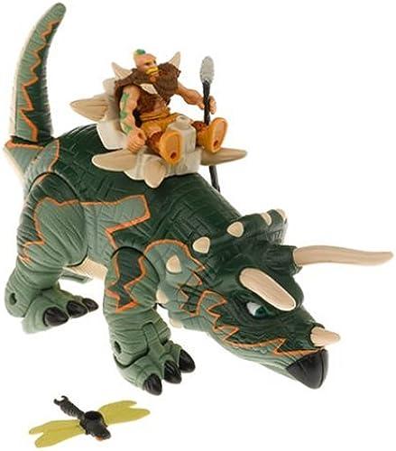 Fisher Price G8746 - Dinosaurs - Dinosaurier Aktionsfiguren  Triceratops