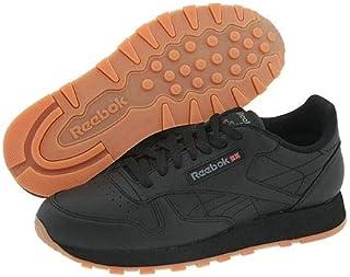 [リーボック] シューズ スニーカー Classic Leather Black/Gum メンズ [並行輸入品]