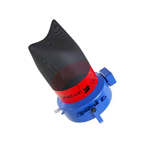 Foam Party Super E Foam Machine with Siphon, Hose, & Foam Powder Pack - Ask About Free Machines