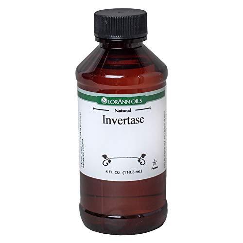 Invertase (Fermvertase) 4 ounce bottle