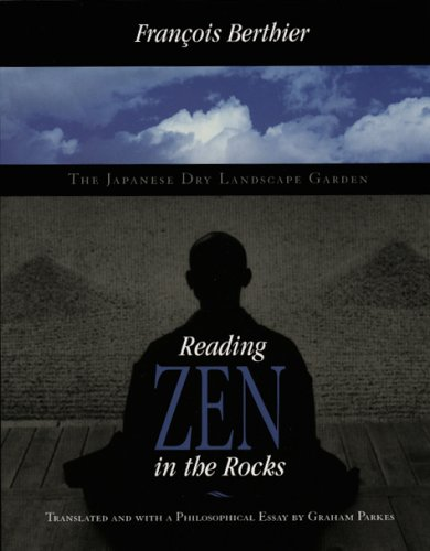 Reading Zen in the Rocks: The Japanese Dry Landscape Garden