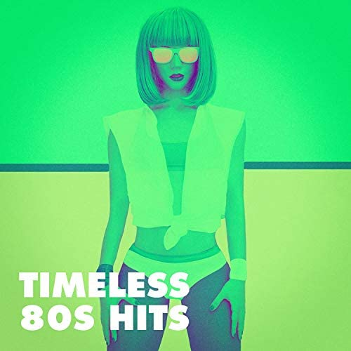 Compilation Années 80, Hits of the 80's & 80's Love Band