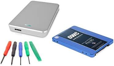 OWC 1.0TB SSD Drive Upgrade Kit: 1.0TB Mercury Extreme Pro 2.5
