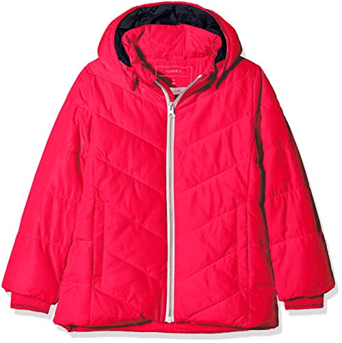 NAME IT baby-meisjes jas/jack NMFMIL PUFFER JACKET CAMP