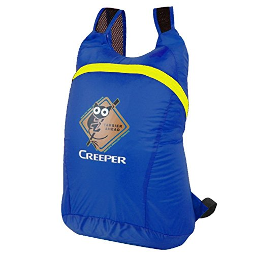 Backpack éclairage léger Sac à bandoulière/Pliante Fixation Sac d'alpinisme/Petit Sac à Dos d'équitation/Sac Skin-Royal Bleu 20L