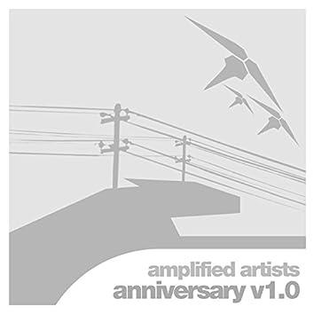 Anniversary V1.0