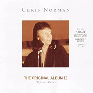 The Original Album II - Different Shades