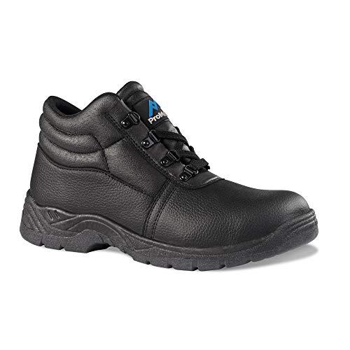 Le maggiori marche di scarpe antinfortunistiche - Safety Shoes Today