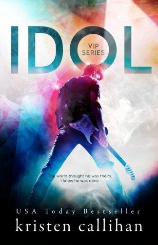 Idol (VIP, Band 1)