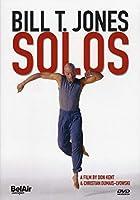 Bill T Jones Solos [DVD] [Import]