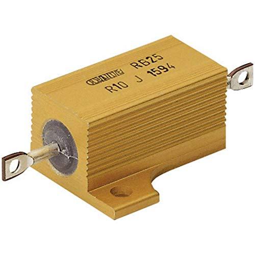 ATE Electronics RB25/ Hochlast-Widerstand 1.5 Ω axial bedrahtet 25 W 5% 1 St.