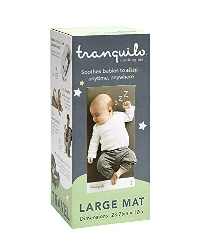 Tranquilo Mat: Vibrating Baby Mat | Amazon