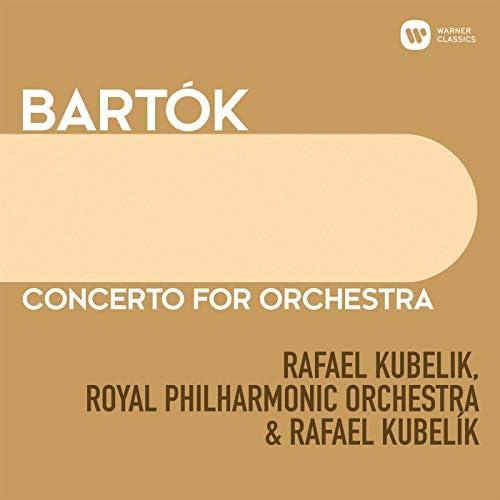 Rafael Kubelik & Royal Philharmonic Orchestra