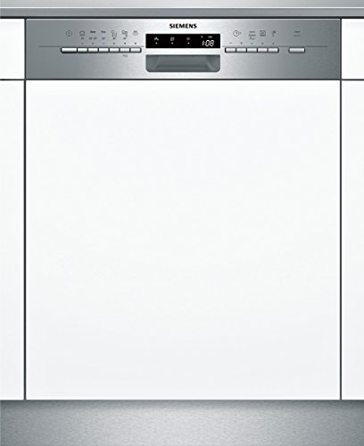 Siemens SN56P582EU iQ500 Geschirrspüler Teilintegriert / A+++ / 237 kWh / 14 MGD / 2660 Liter / 3-fach Wasserschutz 24h