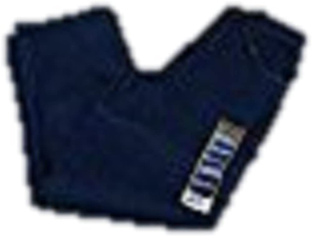 Rustler Boys Relaxed Jeans, Dark Indigo, 14 Regular 690742785961