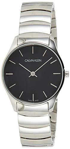 Calvin Klein Reloj de Vestir K4D2214V