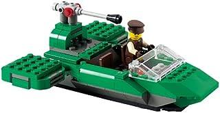 Lego Star Wars Set #7124 Flash Speeder