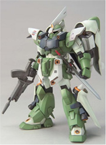 HG 1/144 ZGMF-1017M ジン ハイマニューバ (機動戦士ガンダムSEED MSV)