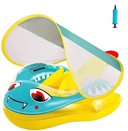 flotador de cuello para bebe mexico fabricante GLURIZ