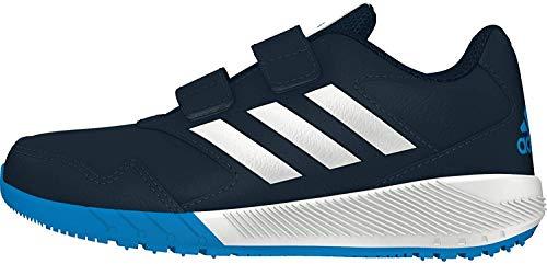 adidas Altarun CF K, Zapatillas de Deporte Unisex niño, Azul (Maruni/Ftwbla/Azubri 000), 30 EU