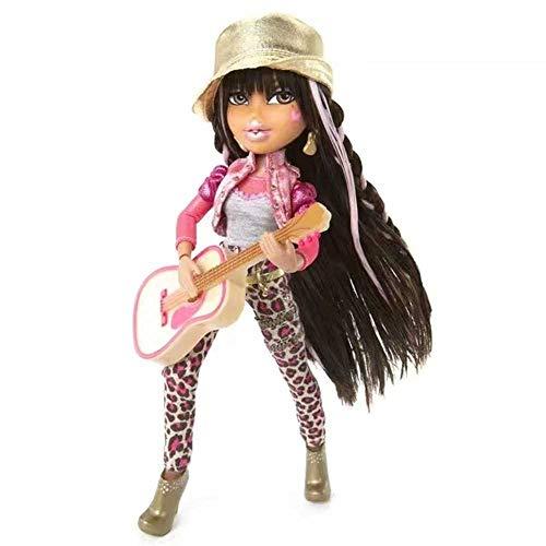 YSNMM 23Cm Originele Mode Actie Figuur Originele Bratz Pop Aankleden Pop Straat Mooie Meisje Yasmin Beste Gift Voor Kinderen Meisjes
