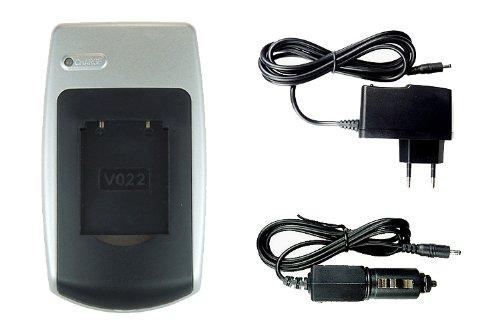 Ladegerät DS5370 für Traveler is 12, XS 4, XS 40, XS 400, XS 4000