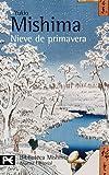 Nieve de primavera / Spring Snow (El Mar de la Fertilidad/ The Sea of Fertility)